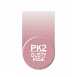 Pen Dusty Rose PK2