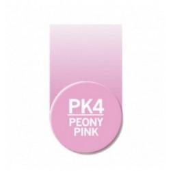 Pen Peony Pink PK4