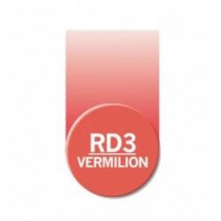 Pen Vermillion RD3