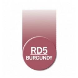 Pen Burgundy RD5