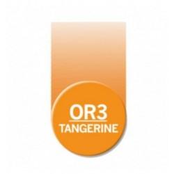 Pen Tangerine OR3