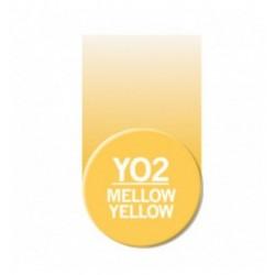 Pen Mellow Yellow YO2