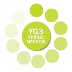 Pen Spring Meadow YG3
