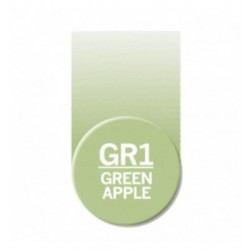 Pen Green Apple GR1