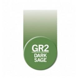 Pen Dark Sage GR2