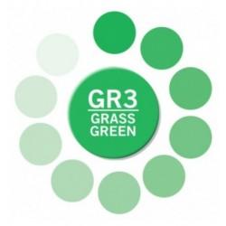 Pen Grass Green GR3