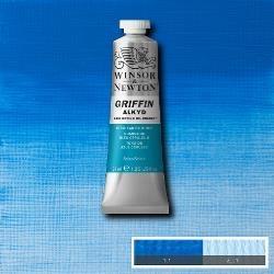 Alkyd 37ml Cerulean Blue Hue