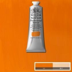 Prof. Acr.  60ml Cadmium Orange