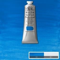 Prof. Acr.  60ml Cerulean Blue