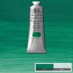 Prof. Acr.  60ml Cobalt Green