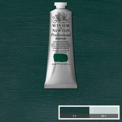 Prof. Acr.  60ml Cobalt Green Deep
