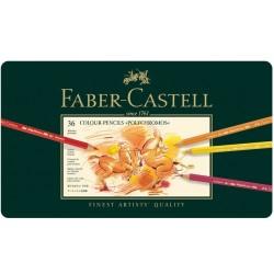 faber castell polychromos set 36