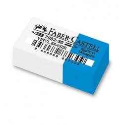 Gom voor pen/inkt faber castell