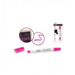 krijtmarker-vetkrijt Fluo roze