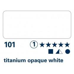 1/2 NAP blanc de titane couvrant S1