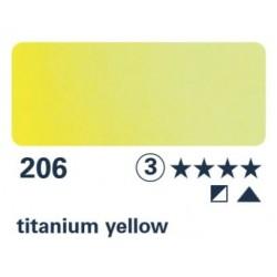 5 ml jaune de titane S3