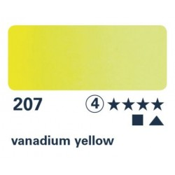 1/2 NAP jaune de vanadium S4