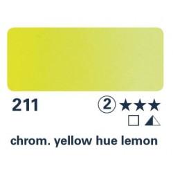 1/2 NAP teinte jaune de chrome citron S