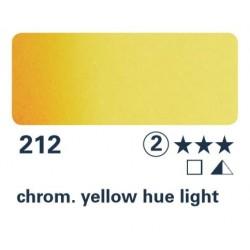 1/2 NAP teinte jaune de chrome clair S2
