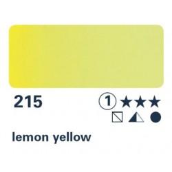 1/2 NAP jaune citron S1