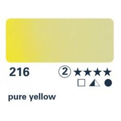 1/2 NAP jaune pur S2