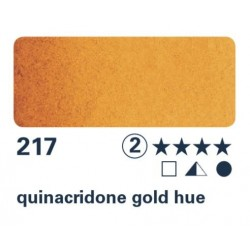 1/2 NAP teinte de quinacridone or S2