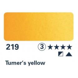 1/2 NAP jaune de Turner S3