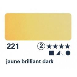 1/2 NAP jaune brillant fonc? S2