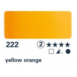 1/2 NAP jaune orange S2