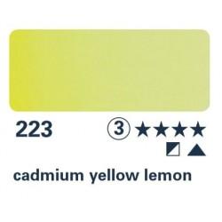 1/2 NAP jaune de cadmium citron S3
