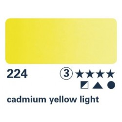 1/2 NAP jaune de cadmium clair S3
