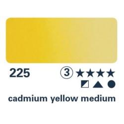 1/2 NAP jaune de cadmium moyen S3