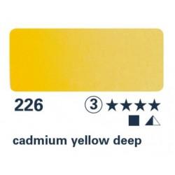 1/2 NAP jaune de cadmium fonc? S3