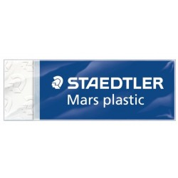 PLASTIC GOM MARS - Staedtler 1.8*4