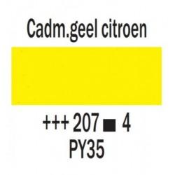 Olieverf 15 ml Cadmiumgeel citroen