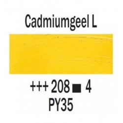 Olieverf 15 ml Cadmiumgeel licht