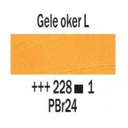 Olieverf 15 ml Gele oker licht