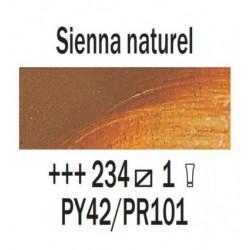 Olieverf 15 ml Sienna naturel