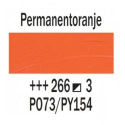 Olieverf 15 ml Permanentoranje