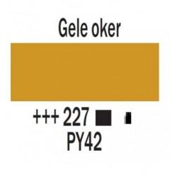 Acryl 250 ml Tube Gele oker