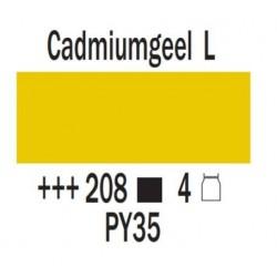 Acryl 75 ml Cadmium geel licht