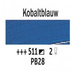 Olieverf 40 ml Tube Kobaltblauw