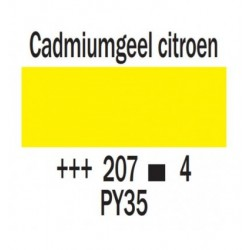 Cobra Artist 40 ml Cadmiumgeel citroen