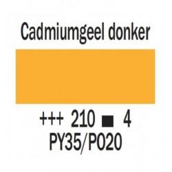 Cobra Artist 40 ml Cadmiumgeel donker