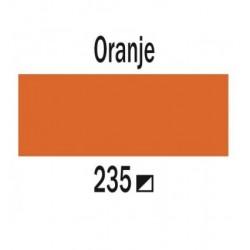 Satin 16 ml Flacon Oranje