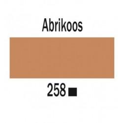 Satin 16 ml Flacon Abrikoos