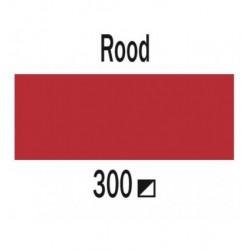 Satin 16 ml Flacon Rood