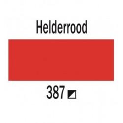 Satin 16 ml Flacon Helderrood