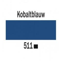 Satin 16 ml Flacon Kobaltblauw